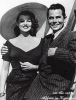 rita hayworth and glenn ford photo