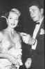 ronald reagan and lana turner picture