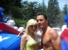scott baio and renee sloan pic1