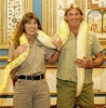 steve irwin and terri irwin photo1
