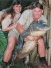 steve irwin and terri irwin picture