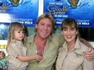 steve irwin and terri irwin picture1