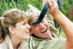 steve irwin and terri irwin picture2
