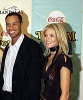 tiger woods and elin nordegren image