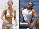 tiger woods and elin nordegren pic1