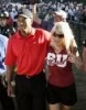 tiger woods and elin nordegren picture2