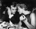 ursula andress and james dean image
