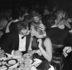 ursula andress and james dean photo