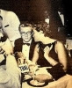 ursula andress and james dean picture