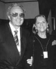 vic damone and rena rowan photo