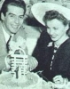 victor mature and dorothy stanford berry photo