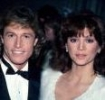 victoria principal and andy gibb picture