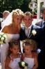 wesley sneijder and ramona streekstra img