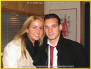 wesley sneijder and ramona streekstra photo