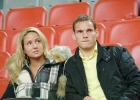 wesley sneijder and ramona streekstra picture2