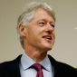 A Biography of Bill Clinton