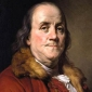A short biography of Benjamin Franklin