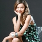 A Short Biography of Miranda Kerr