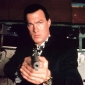 A Short Biography of Steven Seagal