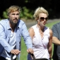 About Britney Spears and her manager Jason Trawick