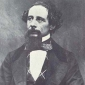 About Charles Dickens