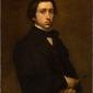 About Edgar Degas