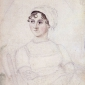 About Jane Austen
