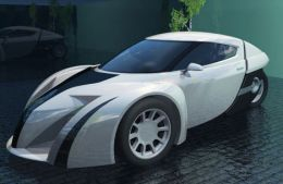 Advancements In Electric Cars