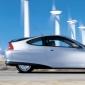 Advantageous Hybrid Cars