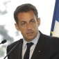 Ambitious Leader: Nicolas Sarkozy