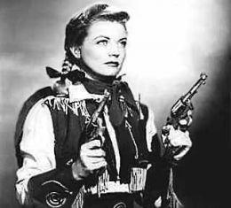 Annie Oakley - A Legendary Figure