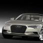 Audi Next Year Plans