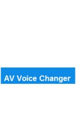 AV Voice Changer Software: a breakthrough in voice changing technology.