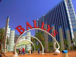 Bally&#039;s Hotel experience