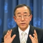 Ban-ki Moon Introduction
