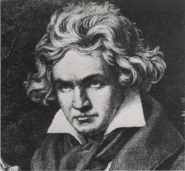 BEETHOVEN SCORE