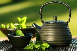 Benefits of tea for Athletes: