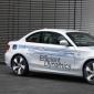 BMW Concept ActiveE Preview