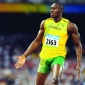 Bolt as a person and his personal best