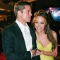 Brad Pitt and Angelina break up