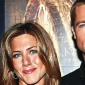 Brad Pitt and Aniston ring lawsuit