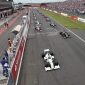 British Grand Prix continues hosting Formula One