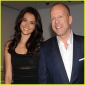 Bruce Willis and Emma Heming- A New Love Story!