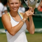 Caroline Wozniacki: 2010 Season