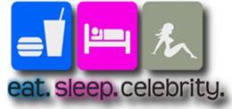 Celebrity obsessed? Go to EatSleepCelebrity.com!