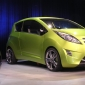 Chevrolet Beat: The First Look