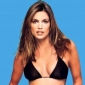 Cindy Crawford is a Woman and Star