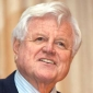 Convention appearance of Ted Kennedy