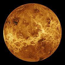 Could we live on Venus?