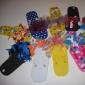 Crafts of Flip Flop